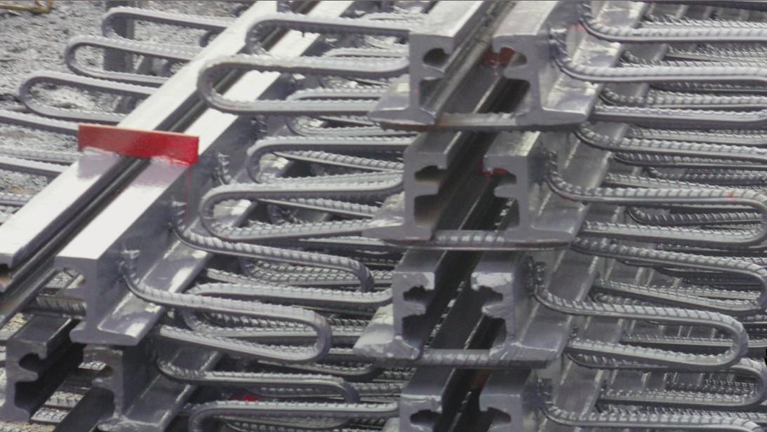 康晟GQF-C型桥梁伸缩缝中间橡胶密封条其技术要求