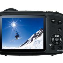 化工防爆照相机,石油专用防爆数码相机,防爆相机Excam1801图片