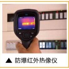 免调焦镜头YRH250防爆红外热像仪