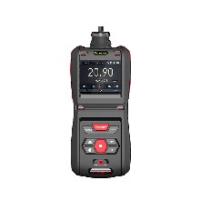 手持式三合一气体检测仪