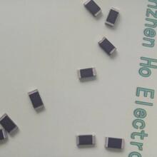 精度1%封装1206合金贴片电阻,1-100mR合金贴片电阻厂家图片