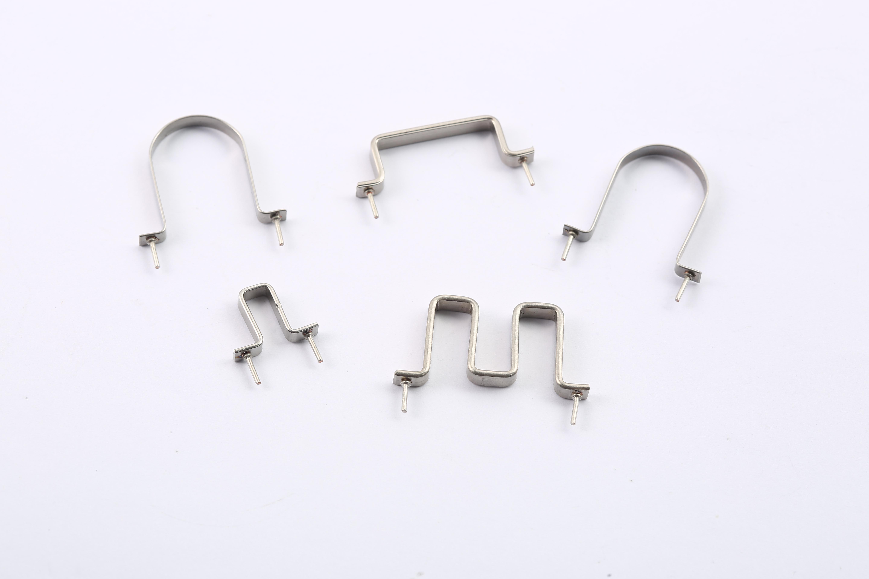 几字型6mrR0063W康铜丝采样电阻