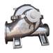 SF/SY型不锈钢中开泵