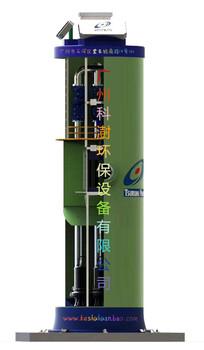 南宁进口一体化预制泵站,供应一体化泵站-认准科澍环保,质保价优