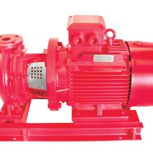 賽萊默臥式離心泵潛水泵-科澍環保高品質價格低圖片