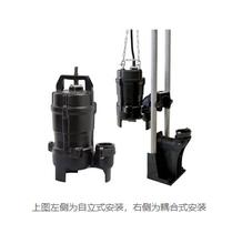 潜水泵涡轮式潜污泵-到科澍环保,品质高价格低图片