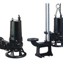 高扬程切割潜水泵-认准科澍环保,质保价优图片