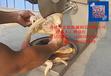 FG20-40型家禽分割成型机鸡鸭鹅带骨分割机