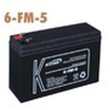 科士达蓄电池6-FM-5总代理销售报价