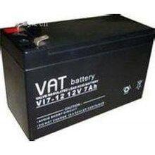 VAT蓄电池VI7-12电力专用