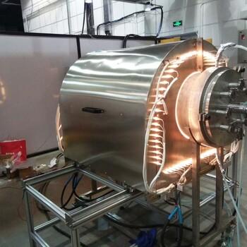 许昌HWMK-128kW红外辐射加热器