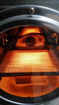北京航空航天大学红外定向辐射加热器
