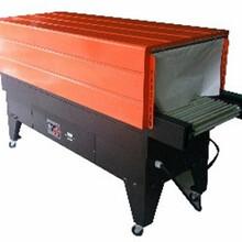 东台PVC膜热收缩包装机PP膜收缩机图片