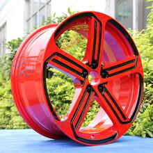 广州市汽车轮毂生产与销售图片