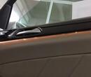 16款17款15款奔驰GLE450GLE400加装氛围灯系统气氛灯图片
