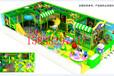 做儿童淘气堡赚钱吗?室内儿童乐园免费设计