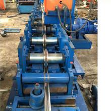 河北生產雙模骨架設備機器大棚設備批發價格多少泊頭友洪壓瓦機廠圖片