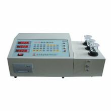 NJS-4型微機多元素分析儀圖片