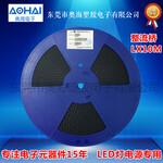 厂家直销MB6F整流桥堆贴片LED电源专用整流器0.8A1000V图片