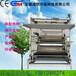 高产量热转移印花机(每小时1200m)