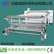 天津热转移印花机