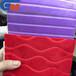 供應3400型家紡凹凸面料平板壓花機