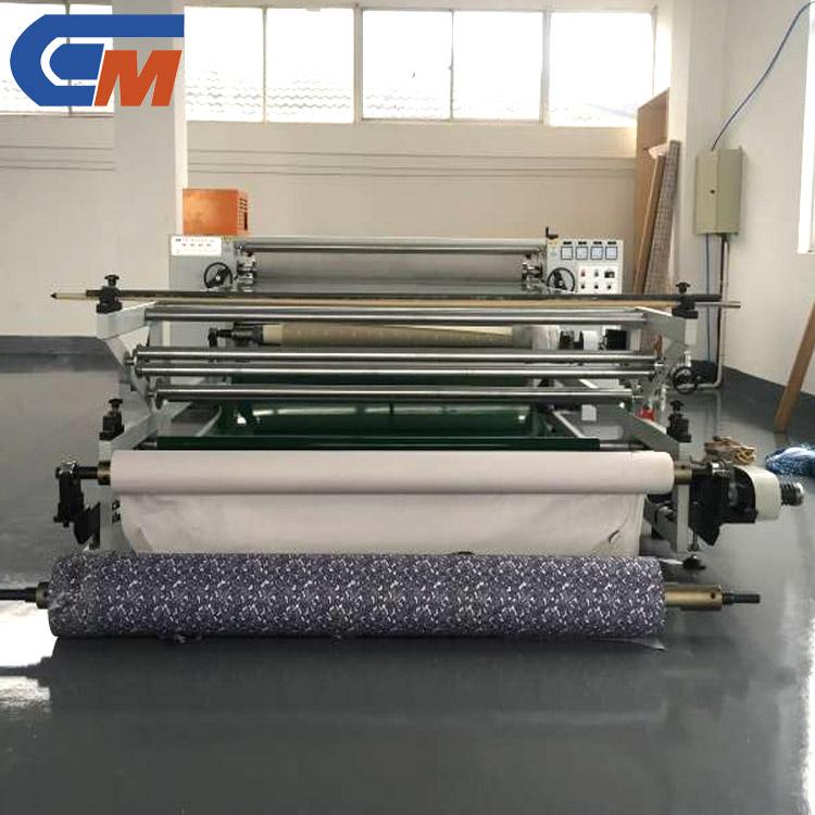 多功能滚筒升华转印机滚筒热转印机滚筒转移印花机