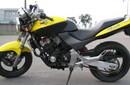 本田小黄蜂250cc摩托车多少钱图片