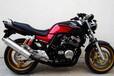 本田CB400摩托车最新款多少钱
