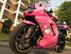 最新款川崎忍者zx-6r摩托车跑车多少钱,哪里有卖?