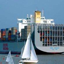 亚马逊头程运输义乌到美国亚马逊双清包税空海运头程快递