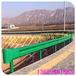 陇南高速公路专用高抗压公路护栏板甘肃高速公路塑钢护栏厂家现货库存波形护栏板