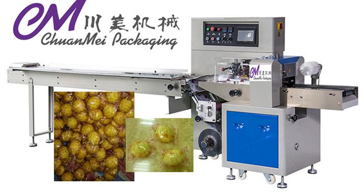 水果包装机械