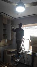 室内空气污染检测治理