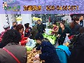 成都果蔬加盟就这一家时时果蔬社区生鲜新零售图片