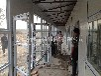 山东活动房厂家低价供应可回收焊接式防风威海活动房