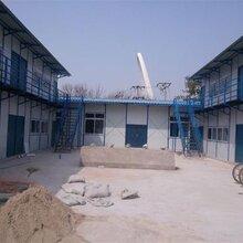 低价拆装式天津北辰活动房厂家