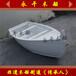 定制公園景區手劃搖櫓游船歐式尖頭木船景觀裝飾種花木船