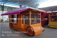 供应广西海边沙滩售货车饮料车烧烤店