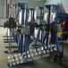 宁夏液体高速分散机价格固原油漆搅拌机厂家