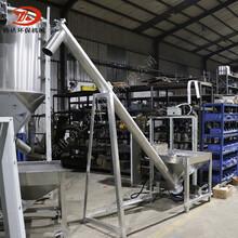 廣東清遠不銹鋼上料機片材上料機上料機生產廠家圖片