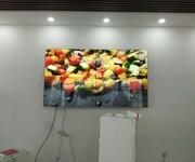 河南郑州49寸3.5mm液晶拼接屏郑州三星液晶拼接屏图片