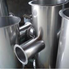 供青海果洛玻璃钢风管和大通不锈钢风管特点