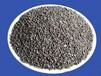 供应内蒙铁矿滤料海绵铁滤料石英砂滤料各种粒度磁铁矿滤料污水处理用磁铁矿价格