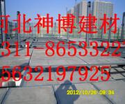 邢台南宫神博钢边框保温隔热轻型板质优价廉图片