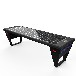 天河客運站太陽能座椅廠家,公園音樂座椅WYC1807設計說明