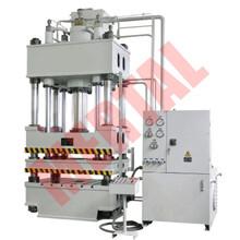 热销!南通宣均自动化设备YHD28系列四柱式双动薄板拉伸液压机,油压机图片