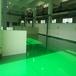 拉萨水性环氧地坪漆施工