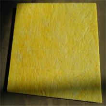 吸音玻璃棉保温板容重达标