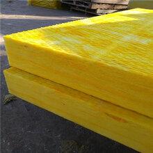 国际玻璃棉保温板性能阐述